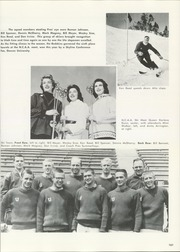 Page 165, 1957 Edition, University of Utah - Utonian Yearbook (Salt Lake City, UT) online yearbook collection