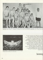 Page 166, 1957 Edition, University of Utah - Utonian Yearbook (Salt Lake City, UT) online yearbook collection