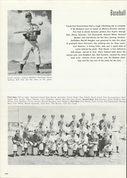 Page 168, 1957 Edition, University of Utah - Utonian Yearbook (Salt Lake City, UT) online yearbook collection
