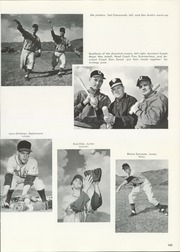 Page 169, 1957 Edition, University of Utah - Utonian Yearbook (Salt Lake City, UT) online yearbook collection