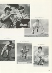Page 171, 1957 Edition, University of Utah - Utonian Yearbook (Salt Lake City, UT) online yearbook collection