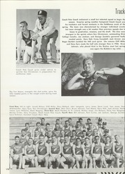 Page 174, 1957 Edition, University of Utah - Utonian Yearbook (Salt Lake City, UT) online yearbook collection