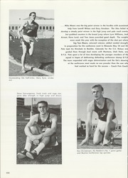 Page 176, 1957 Edition, University of Utah - Utonian Yearbook (Salt Lake City, UT) online yearbook collection