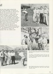 Page 177, 1957 Edition, University of Utah - Utonian Yearbook (Salt Lake City, UT) online yearbook collection