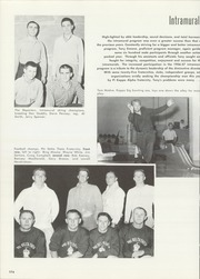 Page 178, 1957 Edition, University of Utah - Utonian Yearbook (Salt Lake City, UT) online yearbook collection