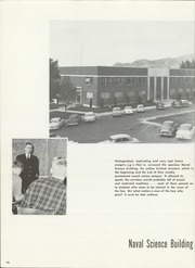 Page 18, 1957 Edition, University of Utah - Utonian Yearbook (Salt Lake City, UT) online yearbook collection