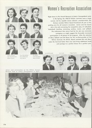 Page 182, 1957 Edition, University of Utah - Utonian Yearbook (Salt Lake City, UT) online yearbook collection