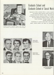 Page 188, 1957 Edition, University of Utah - Utonian Yearbook (Salt Lake City, UT) online yearbook collection
