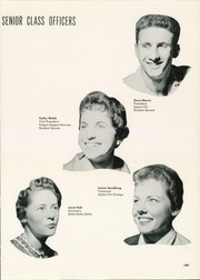 Page 189, 1957 Edition, University of Utah - Utonian Yearbook (Salt Lake City, UT) online yearbook collection