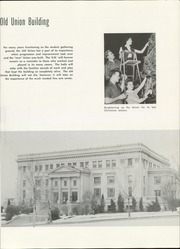 Page 19, 1957 Edition, University of Utah - Utonian Yearbook (Salt Lake City, UT) online yearbook collection