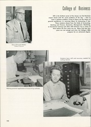 Page 194, 1957 Edition, University of Utah - Utonian Yearbook (Salt Lake City, UT) online yearbook collection