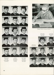 Page 196, 1957 Edition, University of Utah - Utonian Yearbook (Salt Lake City, UT) online yearbook collection