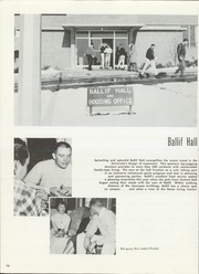 Page 20, 1957 Edition, University of Utah - Utonian Yearbook (Salt Lake City, UT) online yearbook collection