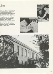 Page 23, 1957 Edition, University of Utah - Utonian Yearbook (Salt Lake City, UT) online yearbook collection