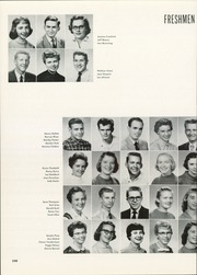 Page 252, 1957 Edition, University of Utah - Utonian Yearbook (Salt Lake City, UT) online yearbook collection