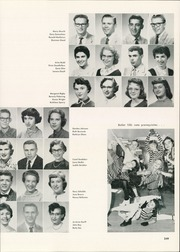 Page 253, 1957 Edition, University of Utah - Utonian Yearbook (Salt Lake City, UT) online yearbook collection