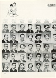Page 254, 1957 Edition, University of Utah - Utonian Yearbook (Salt Lake City, UT) online yearbook collection