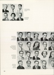 Page 256, 1957 Edition, University of Utah - Utonian Yearbook (Salt Lake City, UT) online yearbook collection