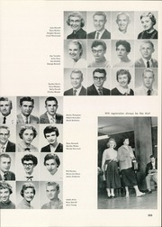 Page 257, 1957 Edition, University of Utah - Utonian Yearbook (Salt Lake City, UT) online yearbook collection