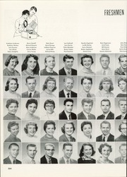 Page 258, 1957 Edition, University of Utah - Utonian Yearbook (Salt Lake City, UT) online yearbook collection
