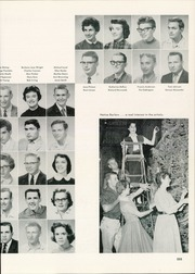 Page 259, 1957 Edition, University of Utah - Utonian Yearbook (Salt Lake City, UT) online yearbook collection