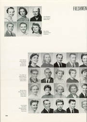 Page 260, 1957 Edition, University of Utah - Utonian Yearbook (Salt Lake City, UT) online yearbook collection