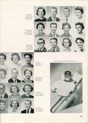Page 261, 1957 Edition, University of Utah - Utonian Yearbook (Salt Lake City, UT) online yearbook collection