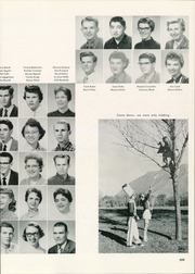 Page 263, 1957 Edition, University of Utah - Utonian Yearbook (Salt Lake City, UT) online yearbook collection