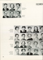 Page 264, 1957 Edition, University of Utah - Utonian Yearbook (Salt Lake City, UT) online yearbook collection