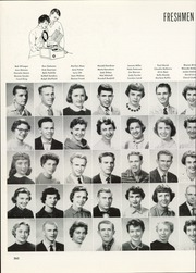 Page 266, 1957 Edition, University of Utah - Utonian Yearbook (Salt Lake City, UT) online yearbook collection