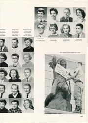 Page 267, 1957 Edition, University of Utah - Utonian Yearbook (Salt Lake City, UT) online yearbook collection