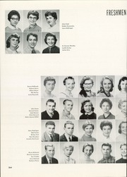 Page 268, 1957 Edition, University of Utah - Utonian Yearbook (Salt Lake City, UT) online yearbook collection