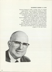 Page 28, 1957 Edition, University of Utah - Utonian Yearbook (Salt Lake City, UT) online yearbook collection
