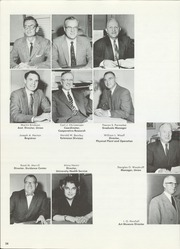 Page 32, 1957 Edition, University of Utah - Utonian Yearbook (Salt Lake City, UT) online yearbook collection