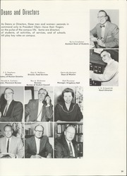 Page 33, 1957 Edition, University of Utah - Utonian Yearbook (Salt Lake City, UT) online yearbook collection
