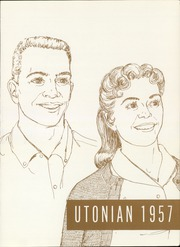 Page 5, 1957 Edition, University of Utah - Utonian Yearbook (Salt Lake City, UT) online yearbook collection