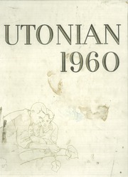 University of Utah - Utonian Yearbook (Salt Lake City, UT) online yearbook collection, 1960 Edition, Page 1