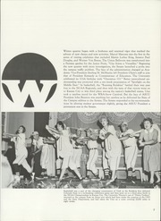 Page 13, 1961 Edition, University of Utah - Utonian Yearbook (Salt Lake City, UT) online yearbook collection