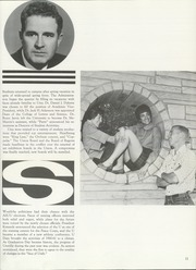 Page 15, 1961 Edition, University of Utah - Utonian Yearbook (Salt Lake City, UT) online yearbook collection