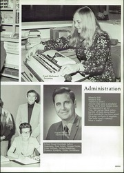 Page 11, 1974 Edition, West Fargo High School - Yearbook (West Fargo, ND) online yearbook collection