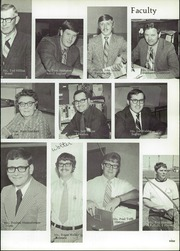 Page 13, 1974 Edition, West Fargo High School - Yearbook (West Fargo, ND) online yearbook collection