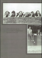 Page 8, 1974 Edition, West Fargo High School - Yearbook (West Fargo, ND) online yearbook collection