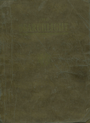Page 1, 1923 Edition, Minot High School - Searchlight Yearbook (Minot, ND) online yearbook collection