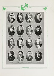 Page 13, 1926 Edition, Minot High School - Searchlight Yearbook (Minot, ND) online yearbook collection