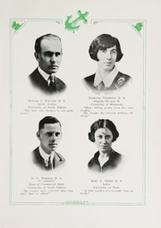 Page 17, 1926 Edition, Minot High School - Searchlight Yearbook (Minot, ND) online yearbook collection