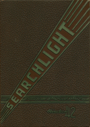 Page 1, 1942 Edition, Minot High School - Searchlight Yearbook (Minot, ND) online yearbook collection