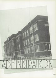 Page 11, 1942 Edition, Minot High School - Searchlight Yearbook (Minot, ND) online yearbook collection