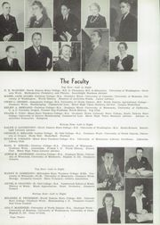 Page 16, 1942 Edition, Minot High School - Searchlight Yearbook (Minot, ND) online yearbook collection