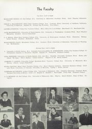 Page 17, 1942 Edition, Minot High School - Searchlight Yearbook (Minot, ND) online yearbook collection