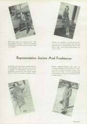 Page 13, 1944 Edition, Minot High School - Searchlight Yearbook (Minot, ND) online yearbook collection
